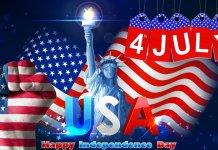 Happy 4th of July Wish Image 19
