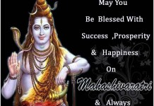 Happy Maha Shivaratri Greeting Pictures, Quotes