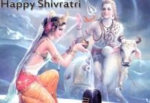 Happy Maha Shivaratri Wish Image 16