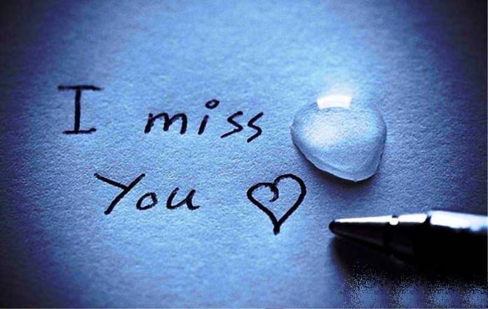 20 Best I Miss You Imagespictures For True Love Holiday Wishes