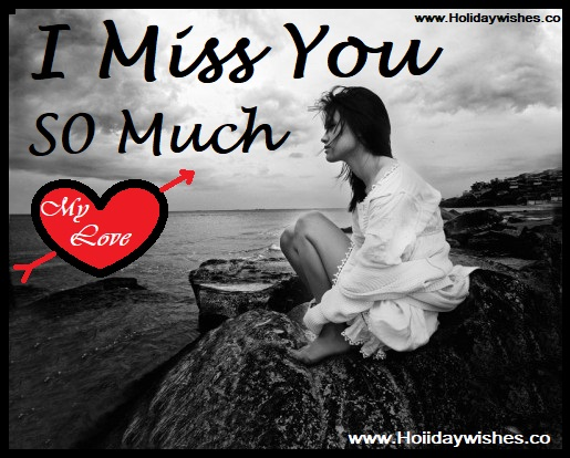 Best I Miss You Gifs Quotes With Beautiful Images Holiday Wishes