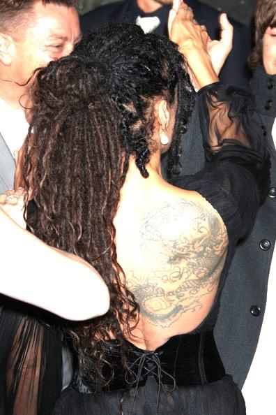 LISA BONET BACK Holistic Locs Celebrating Natural Hair