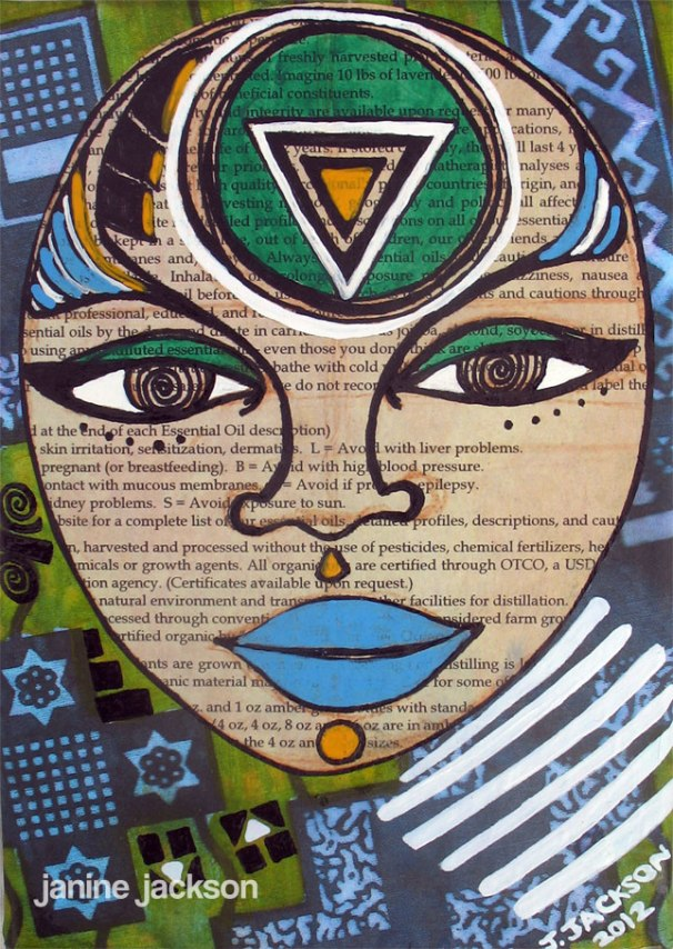 Art By Janine Jackson