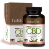 HolistaPet CBD Pet Capsules 300mg Bottle With Box