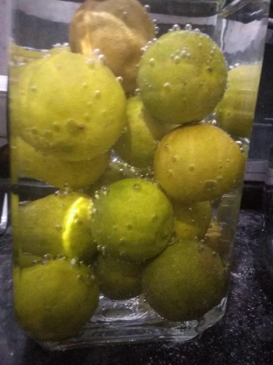 lime-preserve-brine