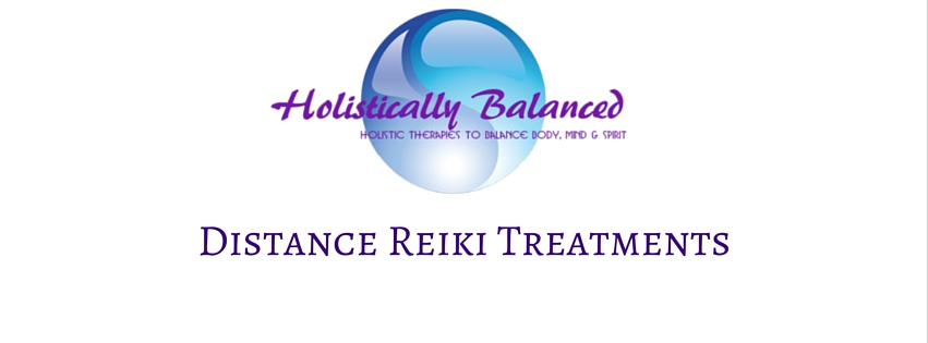 Distance Reiki Treatments