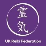 UKRF Logo