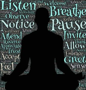 mindfulness holistically balanced