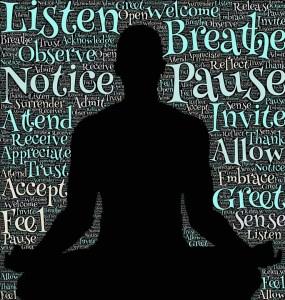 mindfulness holistically balanced