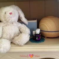 Children and Essential Oils: Easy, Worry-Free Oiling