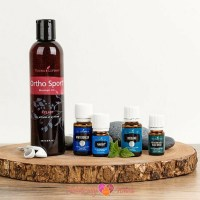 September Young Living Promos: Workout-Focused Rewards