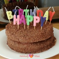 Celebrate Healthy with 10 Yummy Paleo Birthday Cakes