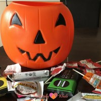 Healthier Halloween Candy: Better Treats, No Tricks