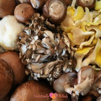 Magical Mushrooms! Amazing Benefits for Better Health