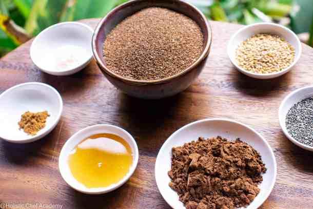 teff marathon bowl ingredients
