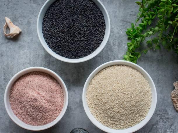 gomashio ingredients