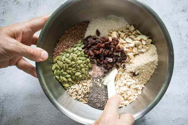 mixing-all-the-dry-ingredients-together