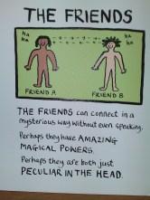 magical friendship