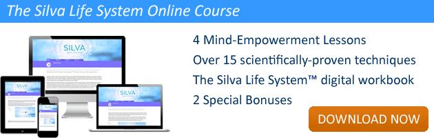 Silva Life System home study course