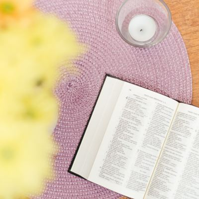 5 Scripture Prayers For Emotional Healing