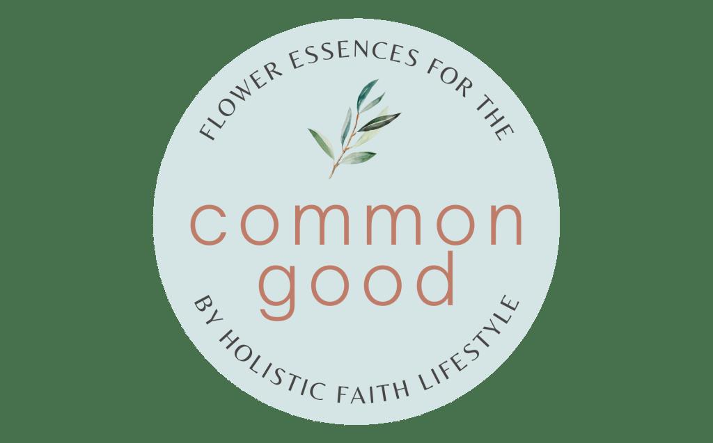 common good flower essences
