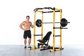 Powertec Power Rack