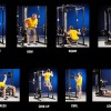 Powertec-Power rack Exercises