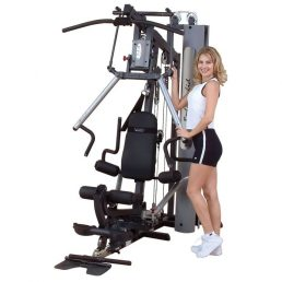 Body Solid G6 Multi Gym