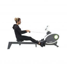 Tunturi Rowing Machine 2