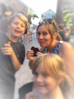 Erin McKenna's Gluten Free Disney World