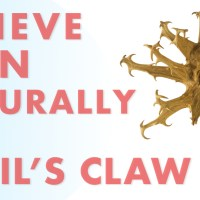 Relieve Pain Naturally With Devil's Claw