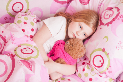 Sleep problems in children and homeopathy