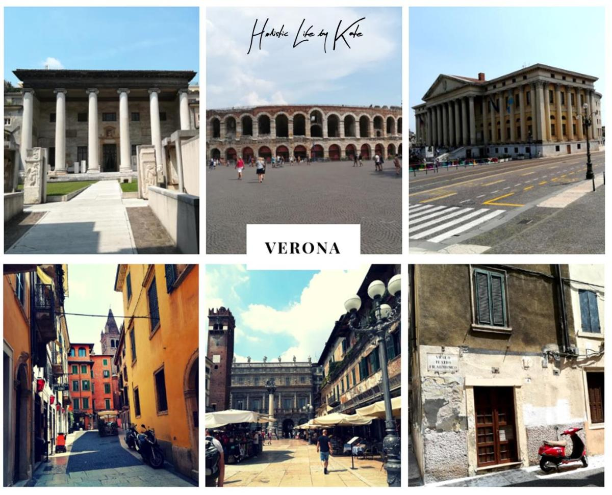 One day trip in Verona