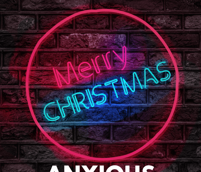 Anxious about Christmas? – 7 Simple Ways To Overcome Christmas Anxiety.