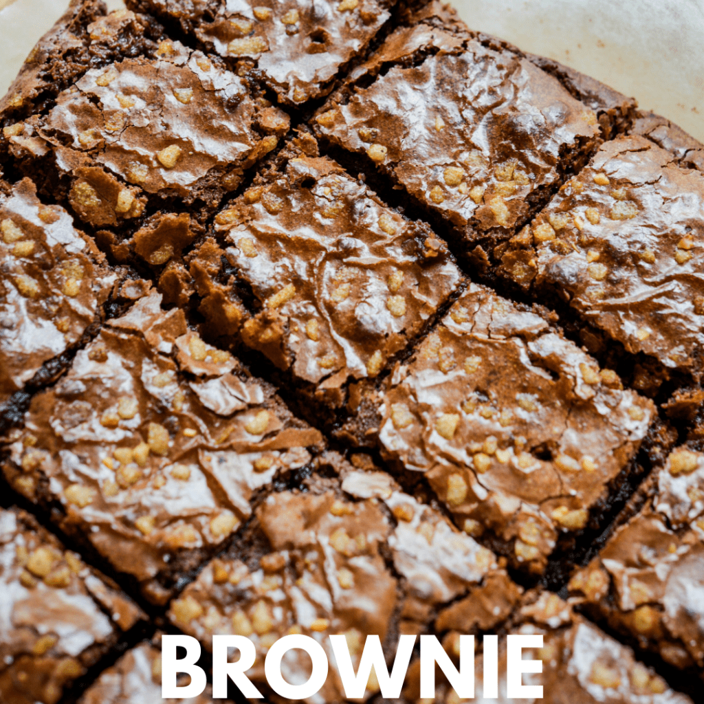 healthy brownie recipe