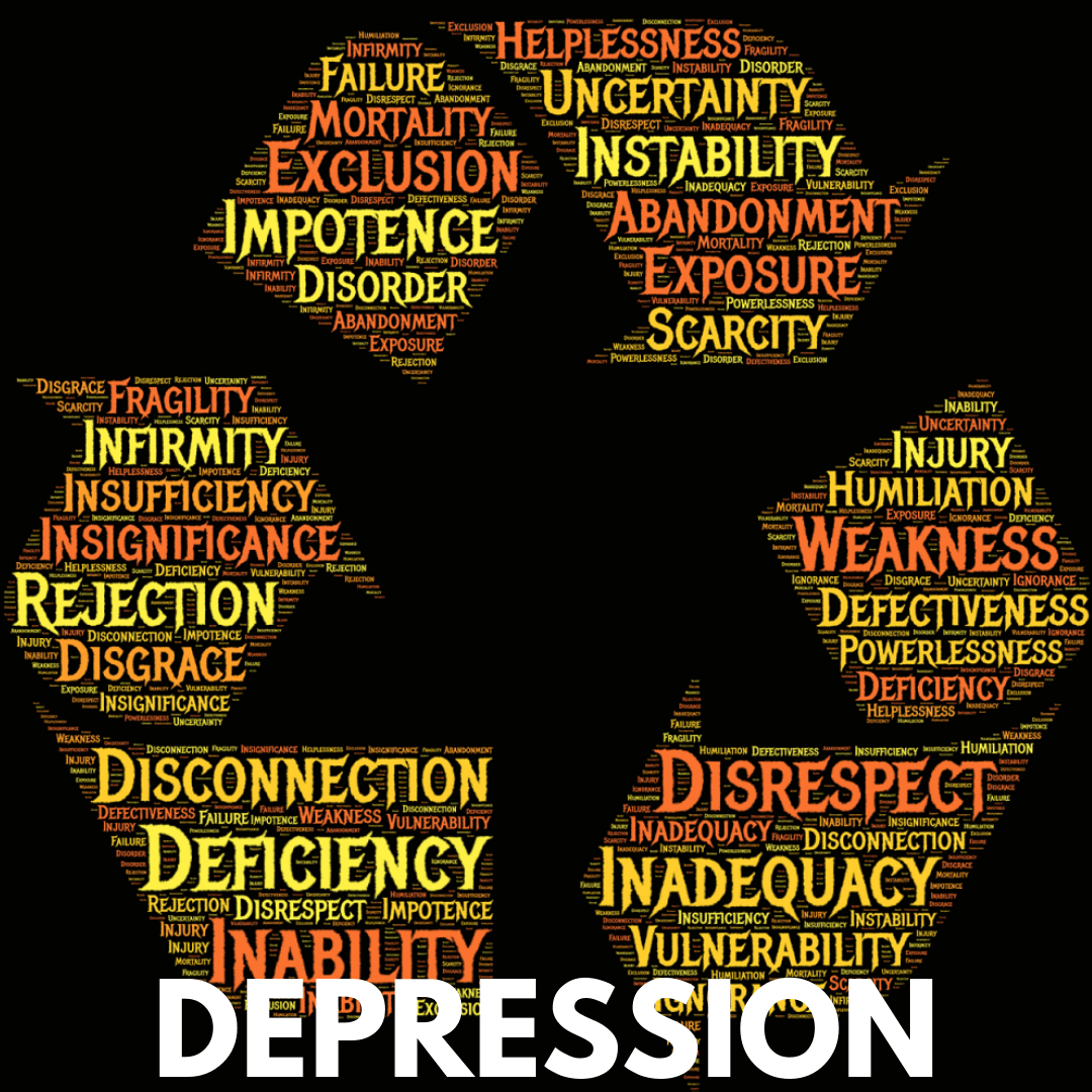 natural ways to deal with depression