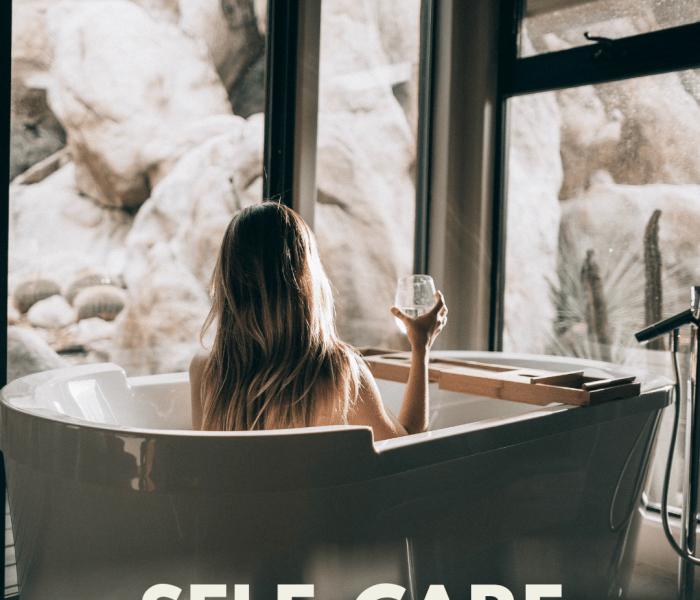 Let Your Self-Care Journey Begin – Free Workbook