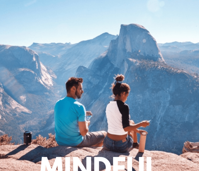 16 Things That Mindful People Do Differently & how you can easily achieve that state.