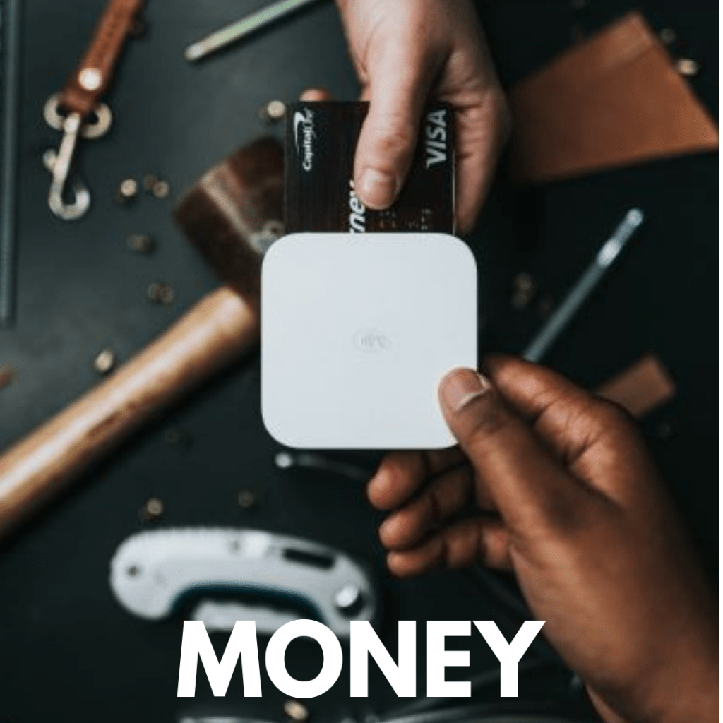 Mindful Money Management