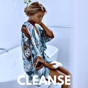 simple ways to take a mental cleanse