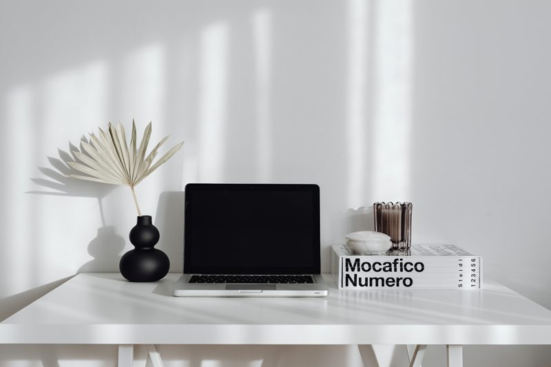 conquer your office clutter