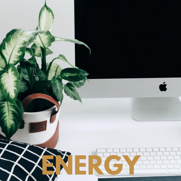 Hacks To Plan Your Work For Maximum Productivity & Energy