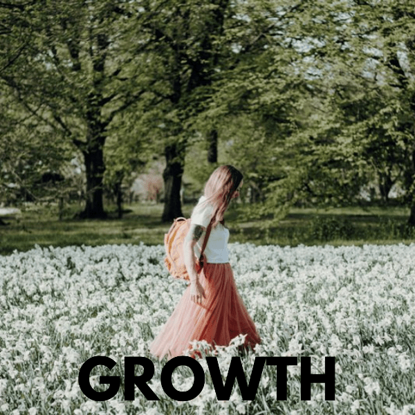 the key to real growth
