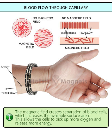 How Magnetic Therapy Works by Holistic-Magnets