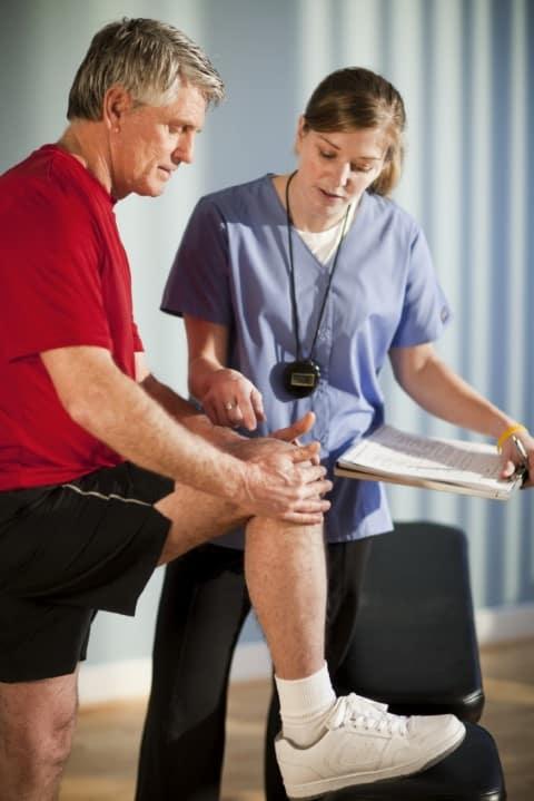 Rheumatoid Arthritis magnetic therapy