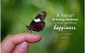 Loving-Kindness Kinda Day