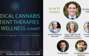 Medical Cannabis Patient Therapies & Wellness Summit