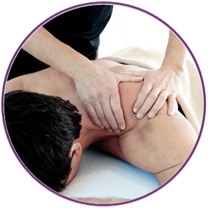 Massage Services - SPORTS MASSAGE