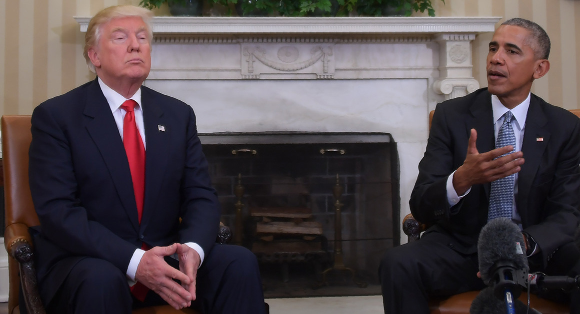 Barack-Trump