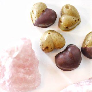 Aphrodisiac Fat Balls: The Perfect Valentine's Day Treat!